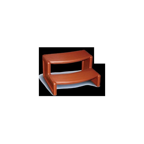 marche pied pvc spa balneo. Black Bedroom Furniture Sets. Home Design Ideas
